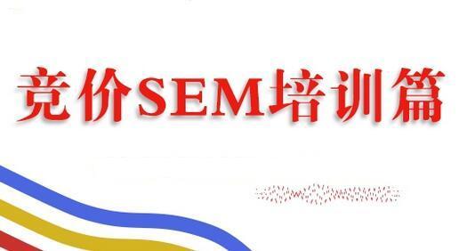 《SEM策略与实战》精华版