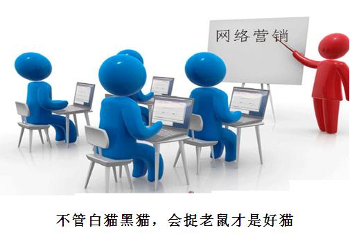 网络营销实战(培训教程)
